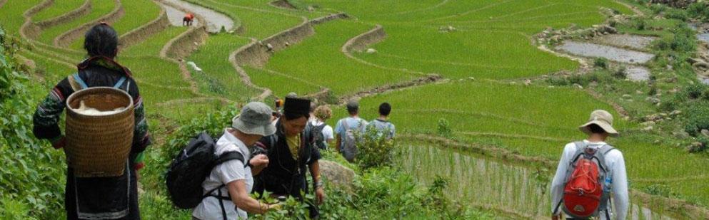 Ma Tra village - Sapa